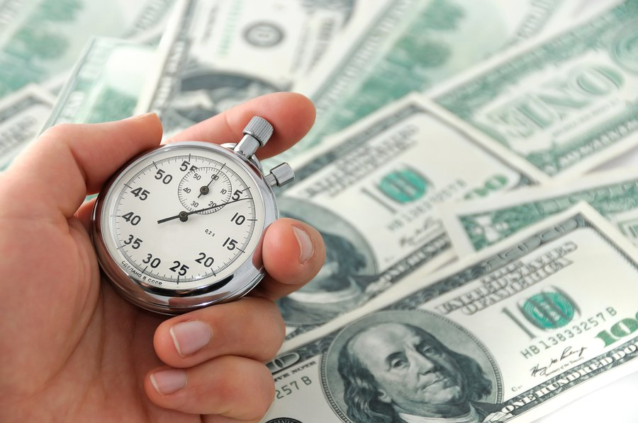 Что делать, если срочно деньги нужны?