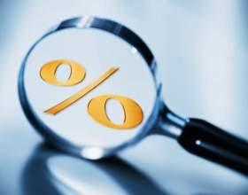 Как посчитать процент займа